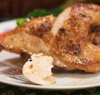 Good As Gold Chicken (Like Kfc's and Boston's)
