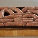 Spicy Hot Italian Sausage