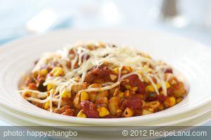 Arizona Skillet Dinner
