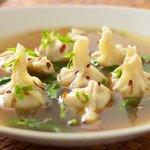 Excellent authentic recipe for Shrimp Wonton soup.