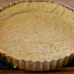 Easy Quiche Crust