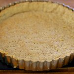 Use a store-bought crust or homemade crust.