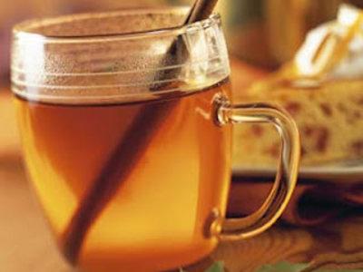 Favourite Spiced Tea