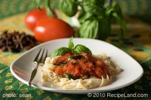 A1 World's Best Tomato Sauce