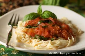 A1 World's Best Tomato Sauce