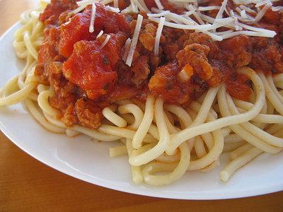 Superb Spaghetti Sauce