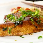 Chinese Five Spice Tilapia