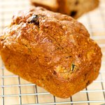 Linda's Whole Wheat Zucchini-Banana Bread