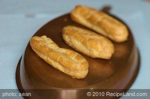 Basic Pâte à Choux - Quick Change Pastry (Puffs)