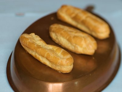 Basic Pâte à Choux - Quick Change Pastry (Puffs)
