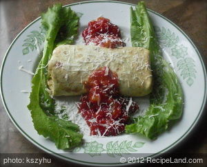 Spicy Burrito Bonanza