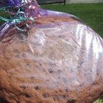 Pizz-Pan Chocolate Chip Cookies