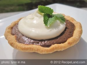 Amazing Chocolate Cream Pie with Meringue