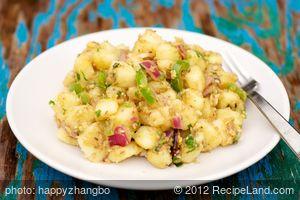 Aloo Ko Achar (Potato Salad)