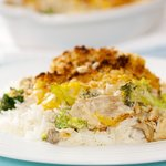Curry Chicken Casserole