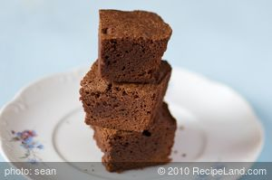 """The Best"" Brownies"
