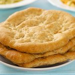 Oi Naani (Uzbek Home Style Bread)