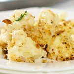 Best Cauliflower Gratin for Two