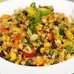 Southwestern Couscous Salad