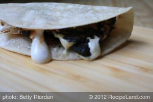 S'more Tacos