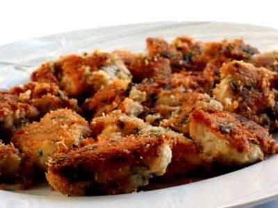Superb Parmesan Chicken