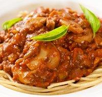 Eggplant Spaghetti Sauce