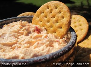Bentley's Sweet Red Pepper Spread