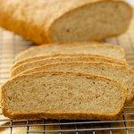 Buckwheat Oat Bread