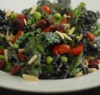 Refreshing Kale Salad