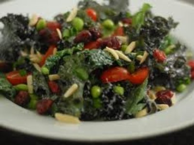 Refreshing Kale Salad