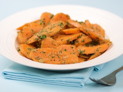Carrot Salad- Quick and Easy