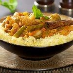 Mixed Vegetables Jaipur Style (Sabji Jaipuri)