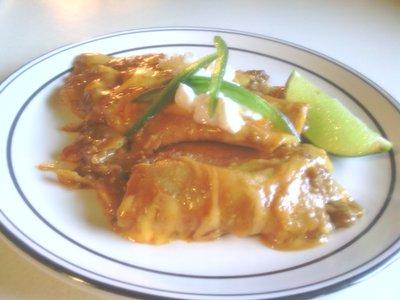 Vegan Enchilada Corn Tortillas