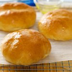 Bake in the preheated oven until golden brown,