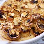 Fladle Uberbacken (Swabian Pancakes)
