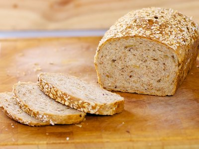 Best Multigrain Sandwich Bread