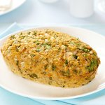 Basic Best Salmon Loaf
