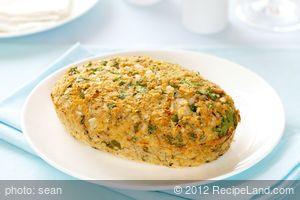 Basic Best Salmon Loaf