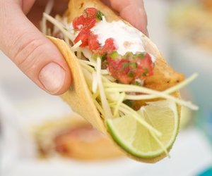 Rubio's Fish Tacos