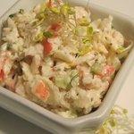 Crab (Imitation) Salad