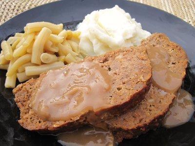 Karen's Meatloaf
