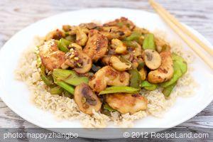 Best Ever Chinese Chicken