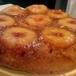 Classic Pineapple Upsidedown Cake