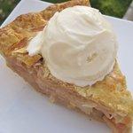 Grandma's Appple Pie