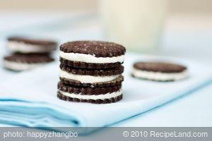 Oreo Sandwich Cookies