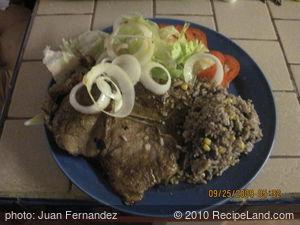 Juanys T Steak