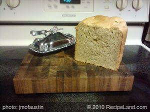 Rye Not Bread