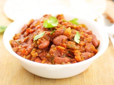 Vegetarian Chili Con Carne