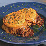 Can't you just taste this delicious Tamale Pie??!!