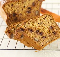 Whole Wheat Banana-Coconut Bread